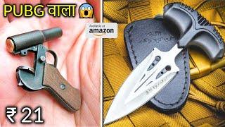 TOP 10 NEXT LEVEL INVENTION GADGETS   POWERFUL MINI GADGETS ON AMAZON   CHEAPEST THINGS UNDER Rs 500