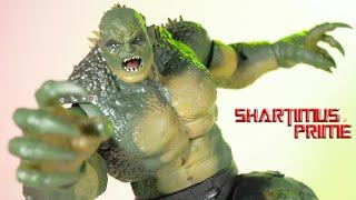 Marvel Legends Abomination BAF 2020 GamerVerse Avengers Video Game Hasbro Action Figure Review