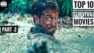 Top 10 Survival Movies in Tamil Dubbed   Part - 2   playtamildub