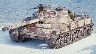World of Tanks Object 907 - 9 Kills 10,2K Damage