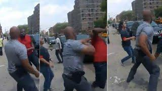 Top 10 Street Fight Knock Outs Compilation 2020