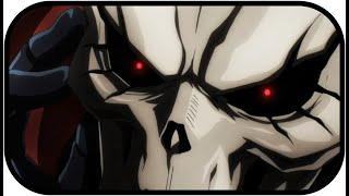 Top 10 strongest Characters in Overlord    Places 6-4