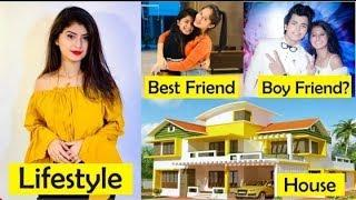 Arishfa Khan Lifestyle Age, Boyfriend, Family, Salary, Cars & Biography In Hindi 2019