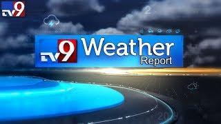 Weather Report - TV9
