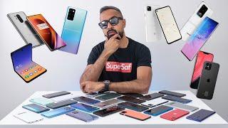 Top 10 Upcoming Smartphones of 2020!