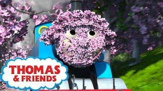 Thomas' Grand Adventure in China | Kids Cartoons | Thomas and Friends Official