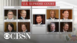 Supreme Court hears arguments in Louisiana abortion case