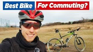 What Is The Best Bike For Commuting? Pros & Cons of Each Commuter Bike