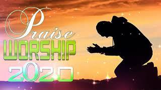 TOP 50 MORNING WORSHIP SONGS FOR PRAYERS 2020 - BEAUTIFUL CHRISTIAN SONGS - PRAY THE LORD