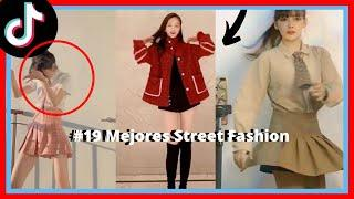 TikTok [NEW #19 Mejores Street Fashion ] 抖音最火 DouYin China TOP 10 tiktok china Best Compilation