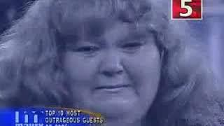 Maury: Top 10 Most Outrageous Guests of 2006! (December 29, 2006)
