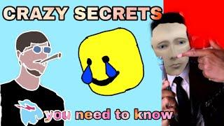 Top 10 crazy secrets the government doesn't want you to know