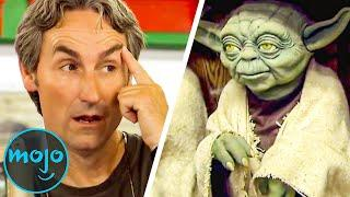 Top 10 Craziest Items Found on American Pickers