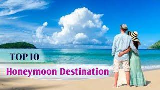 Top 10 honeymoon place in india   Best romentic place in India l G for Ghumo