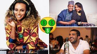 Top 10 Richest Kids In Africa 2020-2021 And Their Net Worth [Forbes Official Lists]