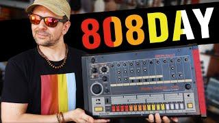 How To Make Beats With The 808