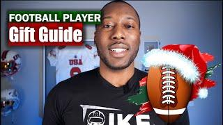 Top 10 Gifts For Football Players