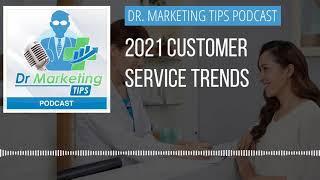 Top 2021 Customer Service Trends