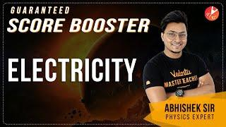 Electricity Guaranteed 5 Mark Questions | Vedantu CBSE Class 10 Physics | Science Chapter 12 | NCERT