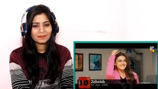 Indian Reaction On Top 10 Most Popular Pakistani Dramas Of Each Year (2015-2020) | Poonam Reacts
