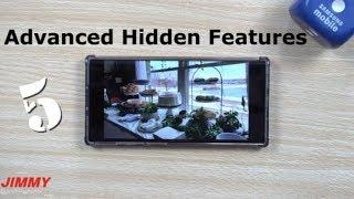 5 Advanced Hidden Features - Samsung Galaxy Note 10