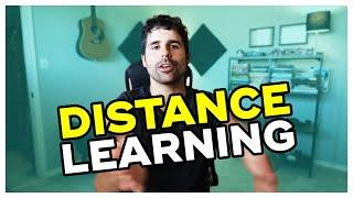 My Best DISTANCE LEARNING Tip For MIDDLE-SCHOOL TEACHERS | Teacher Tag