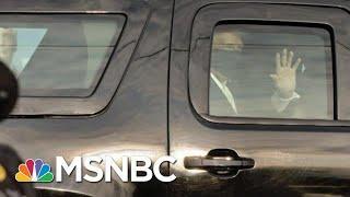 Bob Woodward: Trump Doesn't Want To Listen To Anyone On Virus | Morning Joe | MSNBC
