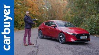 Mazda 3 hatchback 2020 in-depth review - Carbuyer