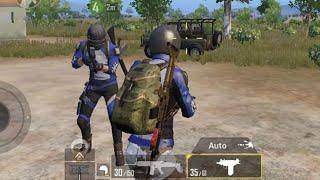 18kills on wherahose in pubg mobile/dk Pubg gamer/top 10 place on Pubg game mobile