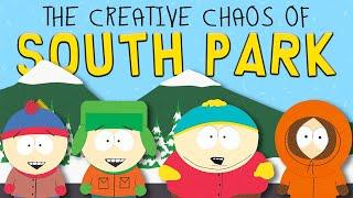 """How South Park Mastered The Art Of Doing Things The """"Wrong"""" Way"""