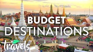 Too 10 Budget Destinations 2020 | MojoTravels