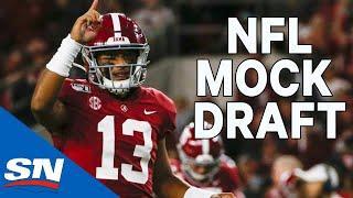 2020 NFL Mock Draft: Picks 1-10
