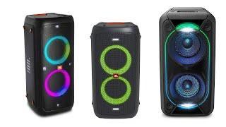 Best Wireless Bluetooth Party Speaker | Top 10 Wireless Bluetooth Party Speaker For 2020 | Top Rated