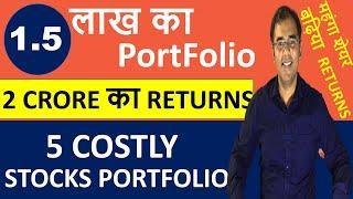 top shares - 2020   best stocks to invest   best long term stocks    debt free share   portfolio