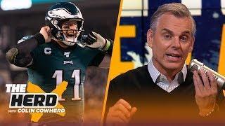 Herd Hierarchy: Colin's Top 10 NFL teams after 2019-20 Week 16 | NFL | THE HERD