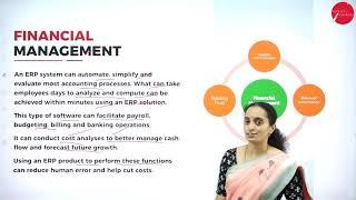 DAY 17 | MANAGEMENT INFORMATION SYSTEM | III SEM | B.B.A | TOP ERP SYSTEM EXAMPLES | L6