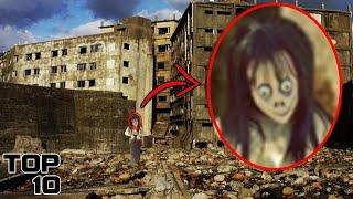 Top 10 Abandoned Cities You Shouldn't Visit