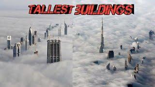 Tallest Buildings|Top 10 tallest buildings in world 2020 | duniya ki sabse badi imaarat|bhatimran