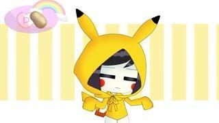 •Top 10 Pikachu Memes• [Gacha Life]