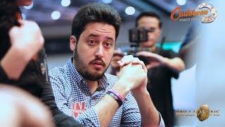 MILLIONS World Final Table FULL STREAM | Caribbean Poker Party 2019
