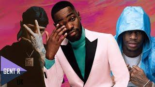 Top 30 UK Rap Songs Of The Month, July 2021