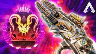 El PODER de la PEACEKEEPER | Road to Apex Predator #4