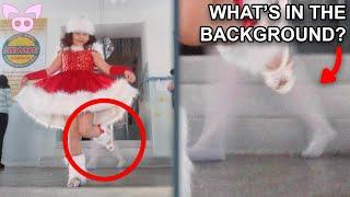 Super Scary Incidents Caught on Camera