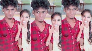 Cute Tik Tok Couples | Love & Relationship Goals | Most Beautiful Tamil Couples #8
