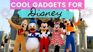 Ultimate Disney TOP 10 Traveling Gadgets * Packing List Essentials * COOLEST KID GADGETS EVER!