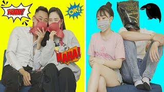 Girl DIY 97! TOP 10 Funny DIY Couple Pranks  Prank Wars  BEST Funny Couple Situations by HTV97