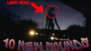 ТОП 10 ЗВУКОВ ФОНАРЕГОЛОВОГО | ЗВУКИ ЛАМПОГОЛОВОГО | TOP 10 SOUNDS LIGHT HEAD | SOUNDS SCP-6789
