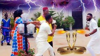 The Beastly Princes Cursed By Their Angry Snake Step Mother 2 - African 2020 Nigerian Full Movies