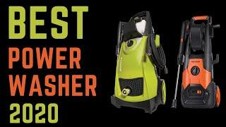 TOP 10 : Best power washer | Power washer for business | power washer for home use | FIND EASILY