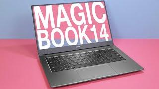 The Best Student Laptop? HONOR MagicBook 14 Review!
